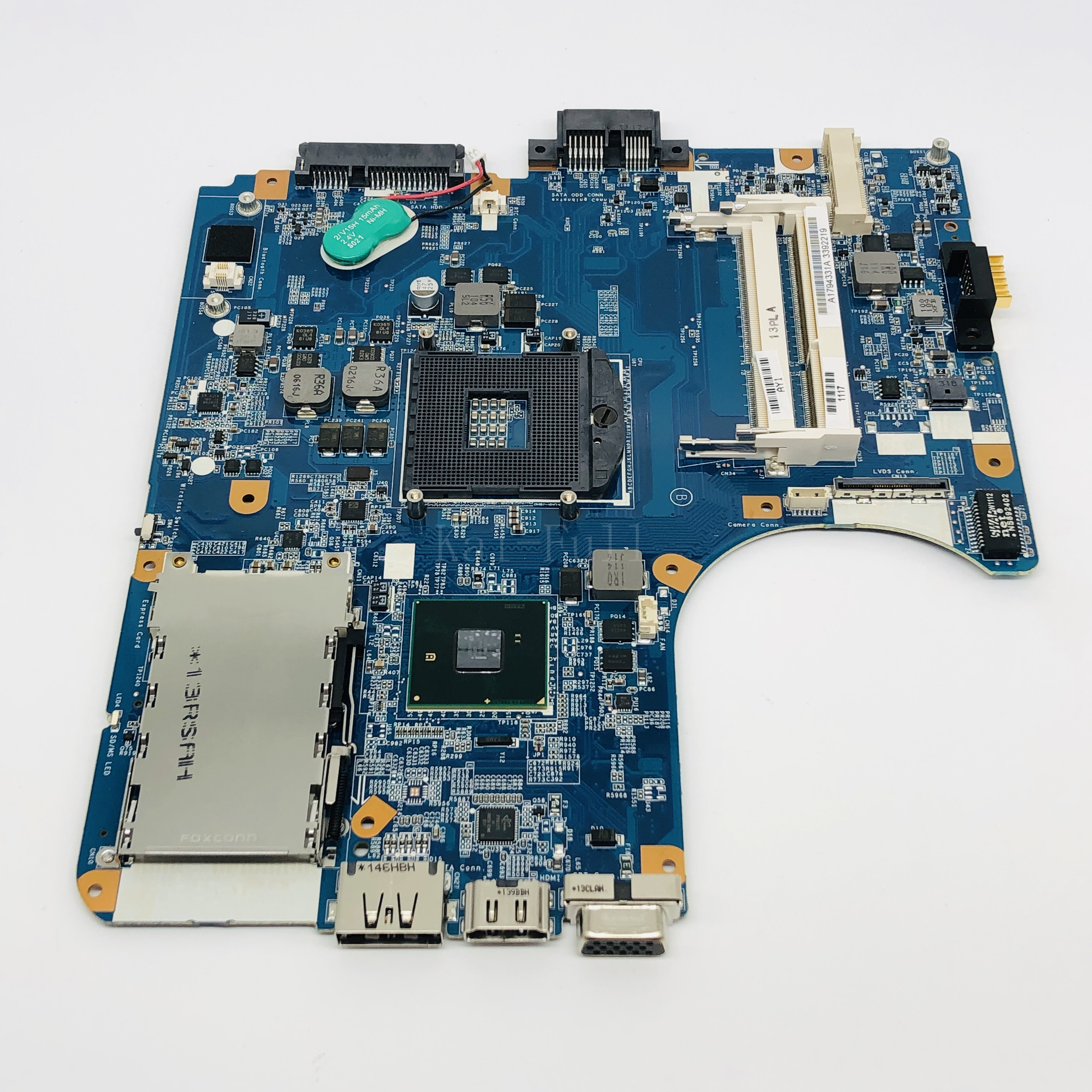 A1794331A M971 MBX-223 FIT FOR SONY VPCEA NOTEBOOK PC MOTHERBOARD MBX 223
