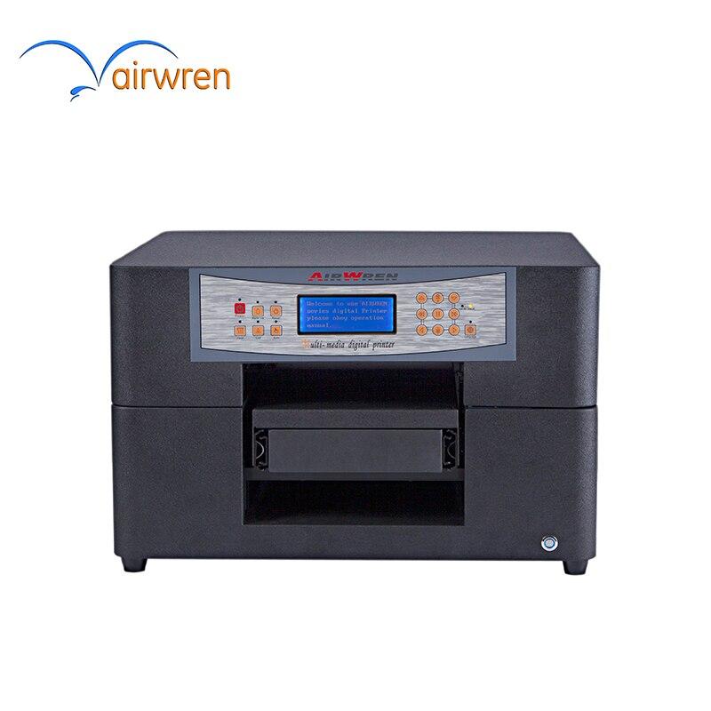 A4 UV Printer For Mobile Phone Case