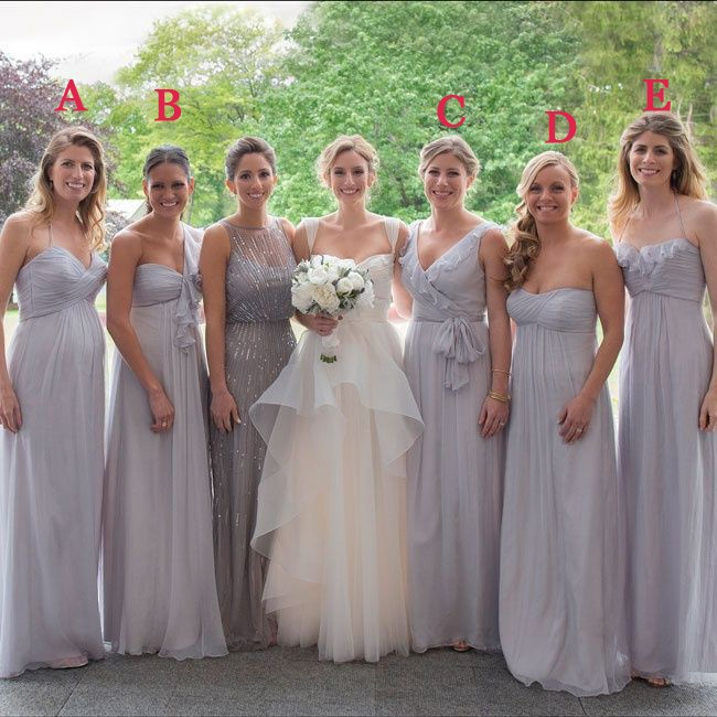Online Get Cheap Designer Bridesmaids Dresses -Aliexpress.com ...
