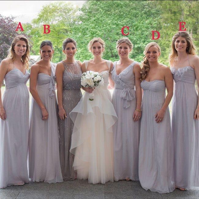 Online Get Cheap Designer Bridesmaid Dress -Aliexpress.com ...