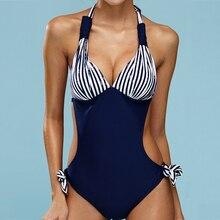 Traje baño trikini Bañador Monokini verano 2020 Moda para mujer