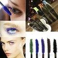 Waterproof Natural Longlasting Charming Beauty Makeup Cosmetic Mascara 4DZ6