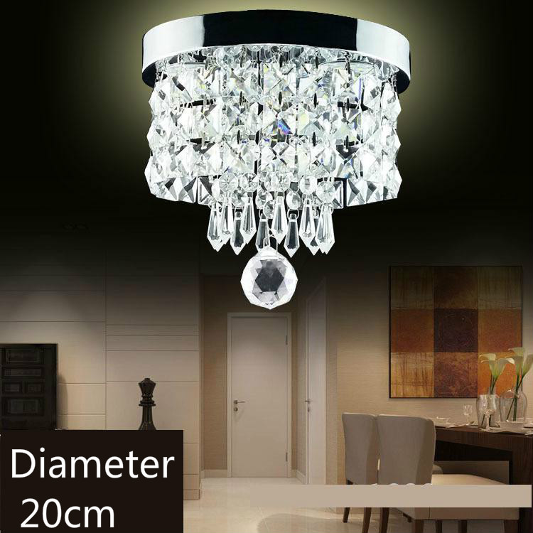Lamparas De Techo Ceiling Lights Plafonnier Led Moderne Crystal Led Lamp Verlichting Ceiling Lights Modern Lustres Bedroom Lamp crystal modern led ceiling lights for living room bedroom kitchen lustre lamparas de techo avize crystal ceiling lamp fixtures