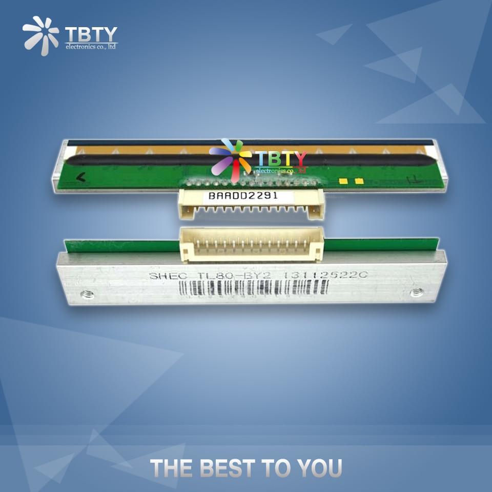 100% High Quality Printer Printhead For tzx2008 e164671z4b e164671 z 3b hp300312a-g04 Thermal Print Head Free Shipping On Sale cn642a for hp 178 364 564 564xl 4 colors printhead for hp 5510 5511 5512 5514 5515 b209a b210a c309a c310a 3070a b8550 d7560
