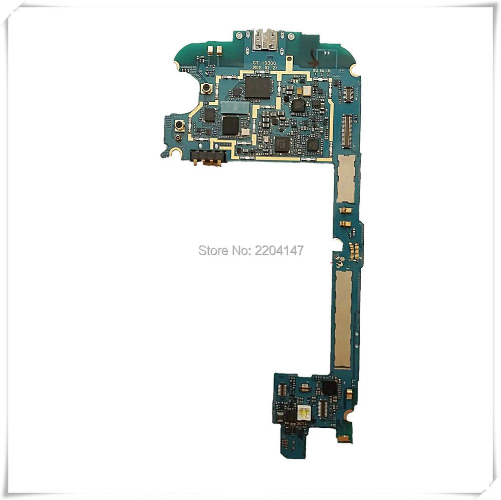 CIDI Tested Unlock WCDMA Motherboard Logic <font><b>Board</b></font> With Chips For <font><b>Samsung</b></font> <font><b>Galaxy</b></font> <font><b>S3</b></font> Neo+ i9300i image