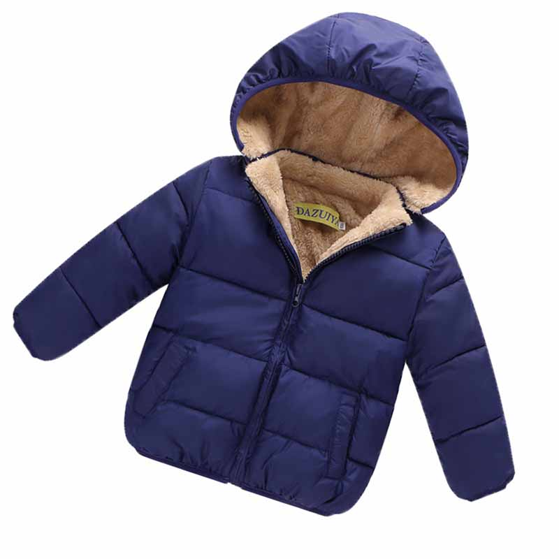 BibiCola Kids Toddler Boys Jacket Coat & Jackets For Children Outerwear Clothing Casual Baby girls Clothes Autumn Winter Parkas viishow winter casual parkas mens slim fitness overcoat jackets black zipper hip hop style jacket coat for men clothing mcz0364