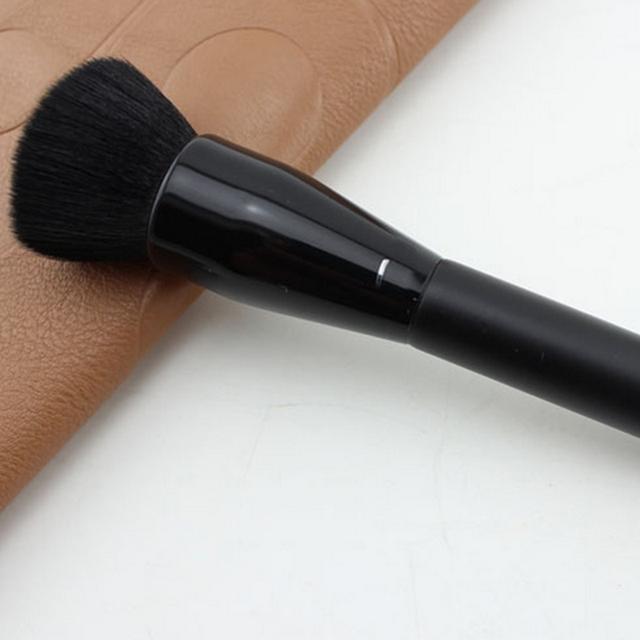 Dois de nova venda quente cobertura de magia fundação escova maquiagem escova ferramenta fácil de marcação frete grátis S524