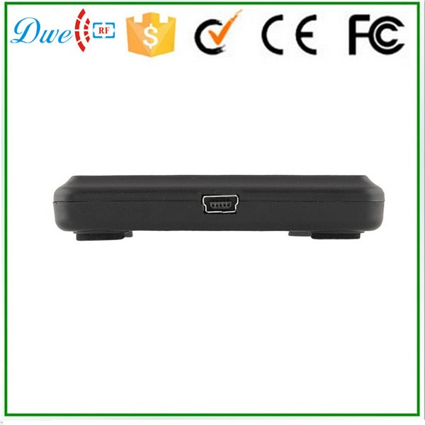DWE CC RF Shenzhen factory USB 125Khz RFID EM4305 T5567 Card Reader/Writer Copier/Writer programmer dwe cc rf contactless 125khz rfid plug and play reader with usb interface reading decimal or hexadecimal
