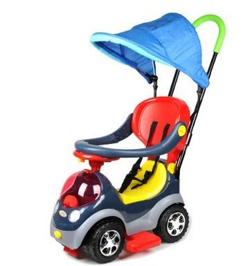 Una generación de grasa de bebé cochecito coche de juguete cochecito andador andador juguetes para los niños