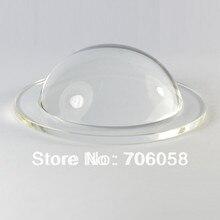 67 мм Диаметр 2,4 см высота плоско-выпуклая асферическая фототика стеклянная линза светодиодный выпуклая линза конденсаторная линза оптические инструменты объектив