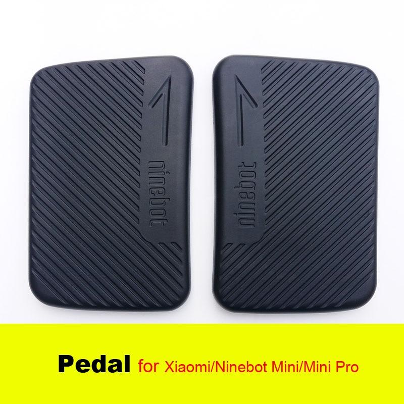 d6a55f4deea Xiaomi Mini Scooter Pedal Pad Footstep Cover Pad Mini Pro Footboard Pad  Original Accessory for Xiaomi