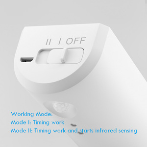 Image 2 - Youpin PETONEER Smart Pet Sterilization Deodorizer Odor Eliminator Infrared Timing Dual Mode USB Charging for Dogs and Cats