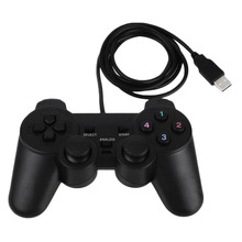 Cewaal 2016 New for Wired USB Gamepad Game Gaming Controller Joypad Joystick for PC Computer