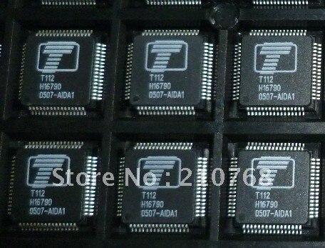 Электронные компоненты и материалы Ics T112