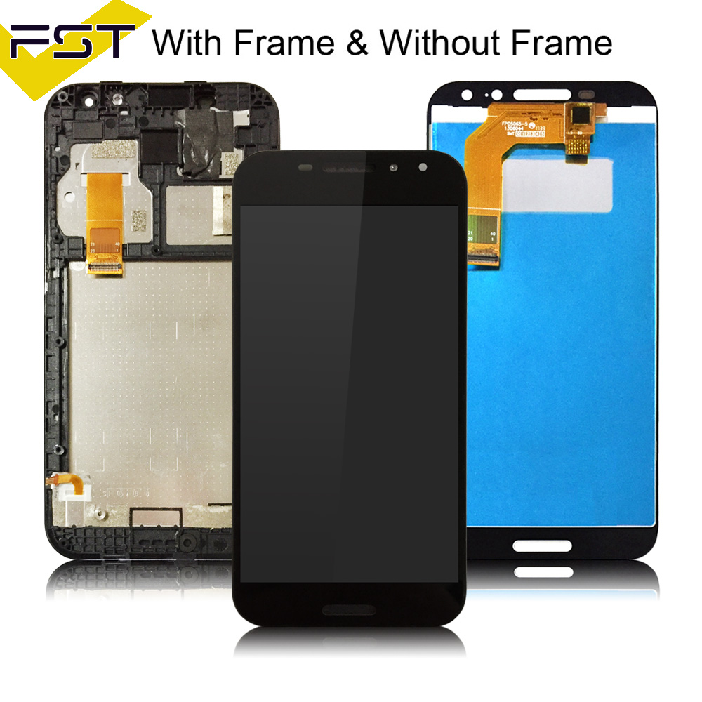 Black/White For Vodafone Smart N8 VFD610 Full LCD display + Touch screen digitizer assembly with Frame For Vodafone VFD-610Black/White For Vodafone Smart N8 VFD610 Full LCD display + Touch screen digitizer assembly with Frame For Vodafone VFD-610