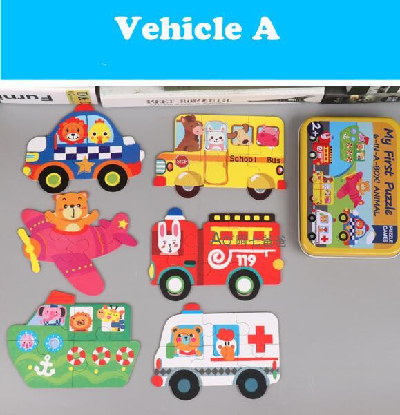 vehicle A Learning gifts for 2 year olds 5c64f56a1bb2d