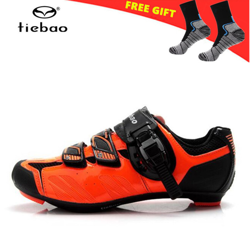 TIEBAO Cycling Shoes men sneakers off Road Bike Bicycle Cycle Shoes zapatillas deportivas mujer sapatilha ciclismo outdoor shoes