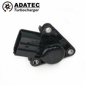 Position Sensor 714306 Turbocharger electronic wastegate actuator 717410 for Volvo C30 2 0 D 01 2006