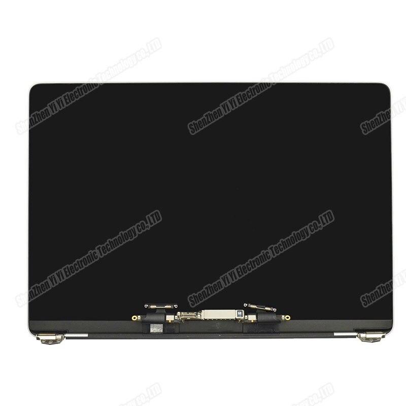 Полный новый для Macbook Pro retina 13,3 A1706 A1708 ЖК-экран панели 2016 2017 год EMC 3071 EMC 3163