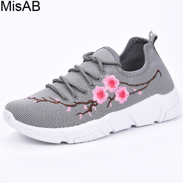 women flats lace-up women casual shoes embroider flowers fashion women shoes flat soft breathable black walking sneakers instantarts casual teen girls flats shoes appaloosa horse flower pattern women lace up sneakers fashion comfort mesh flat shoes