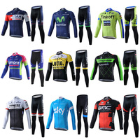 Men S Cycling Jersey MTB Bike Clothing Cycling Clothing Ropa Ciclismo Jerseys PRO Bicycle Wear Bike