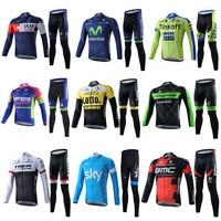 Men S Cycling Jersey MTB Bike Clothing Cycling Clothing Ropa Ciclismo Jerseys PRO Bicycle Wear Bike