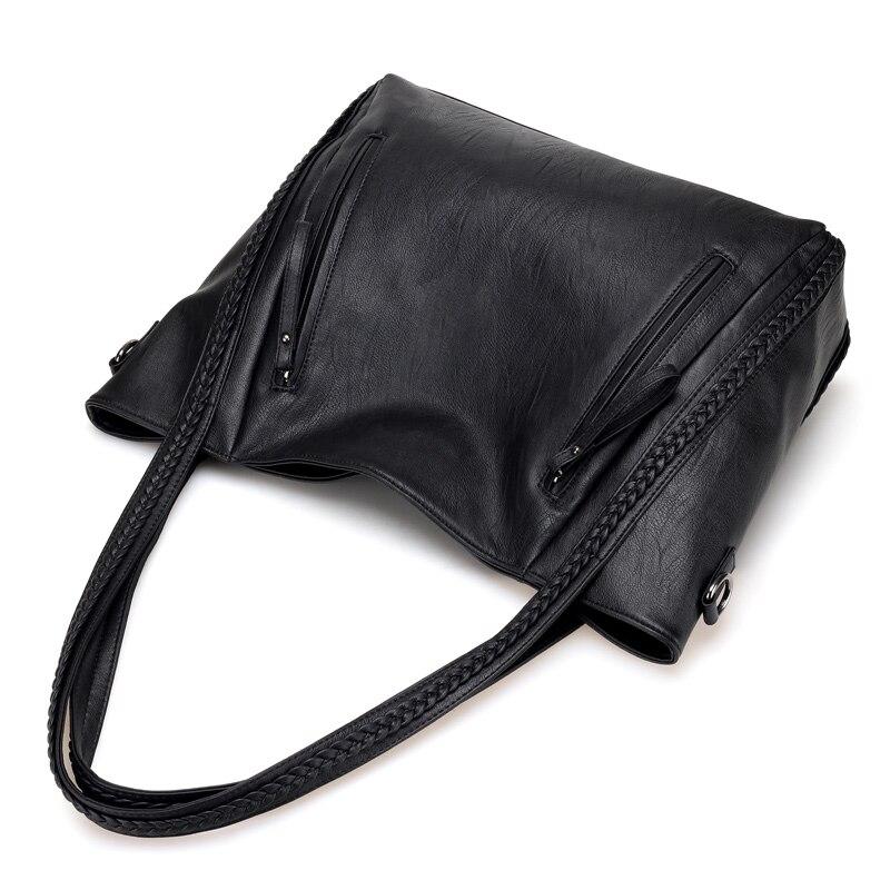 novo pochette luxo preto bolsa Tipo de Ítem : Shoulder Bags