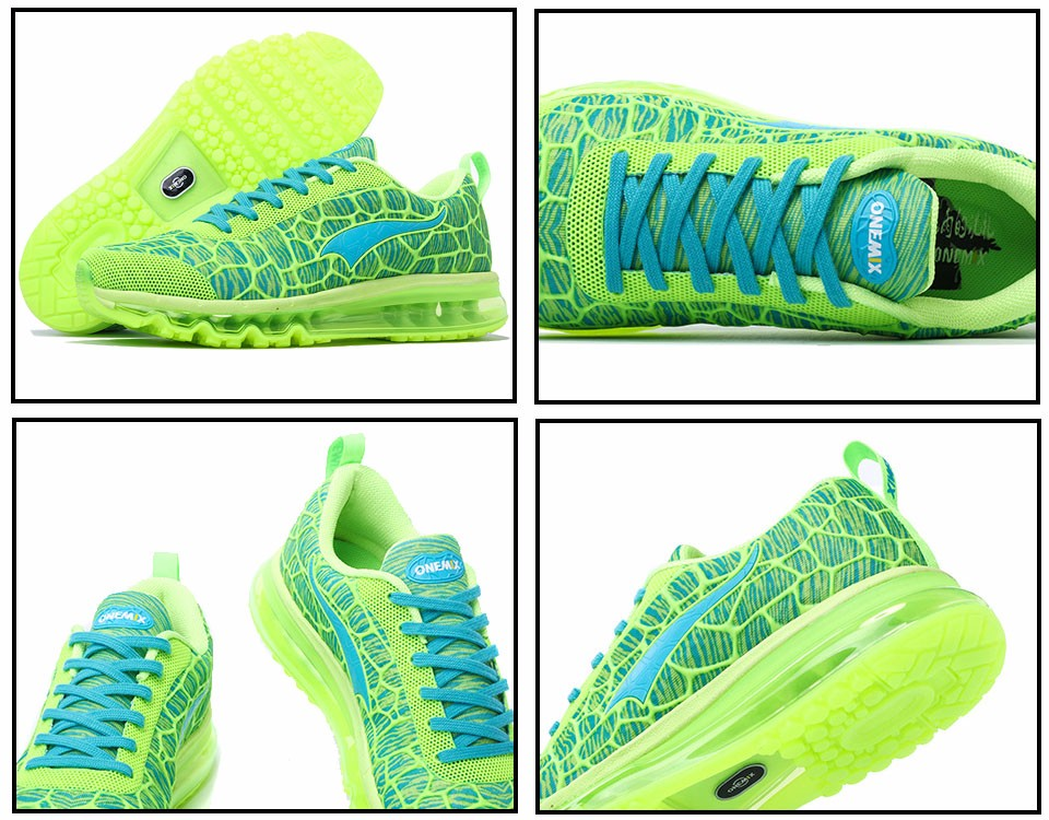 Onemix Brand 16 New Sports Running Shoes Sneakers for Men and Women Outdoor Walking and Running Breathable Good Quality 11