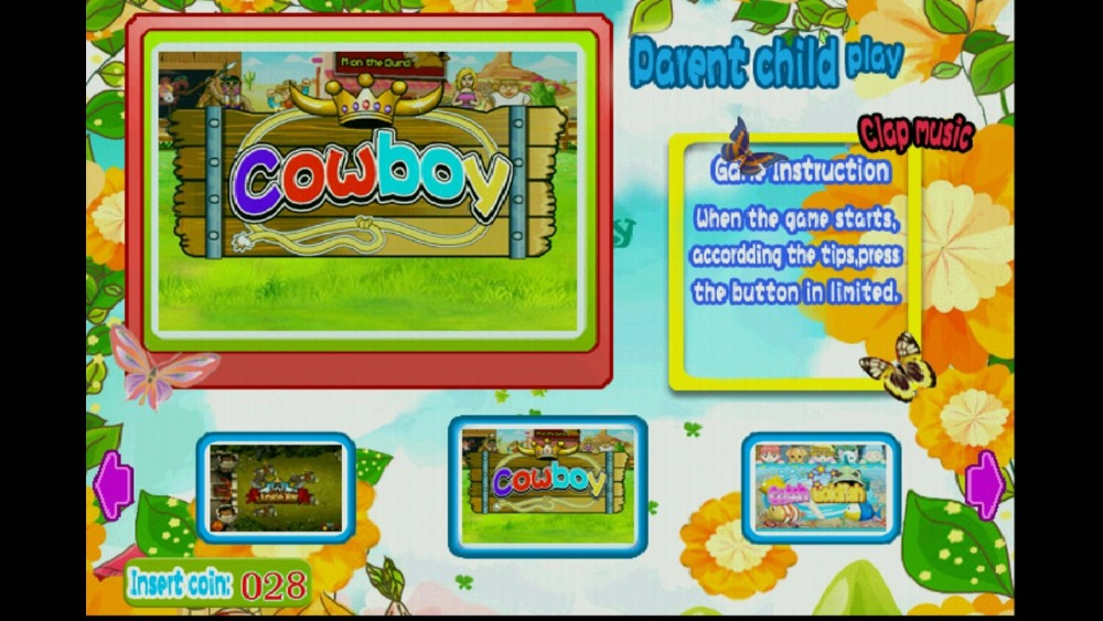 Выход VGA One Touch 61 в 1 мульти настольная игра для детей игровой автомат