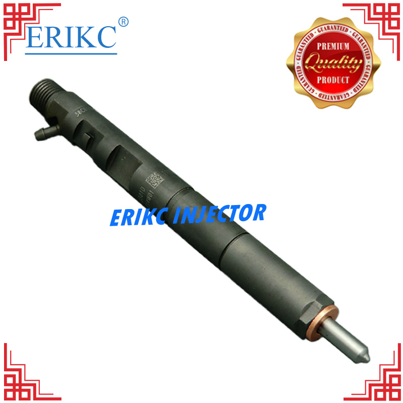 ERIKC EJBR03301D fuel injector assembly EJBR0 3301D fuel engine inyector diesel common rail injection system for JMC new fuel injector 04178023 for 1011 2011 engine 0432191624 free shipping