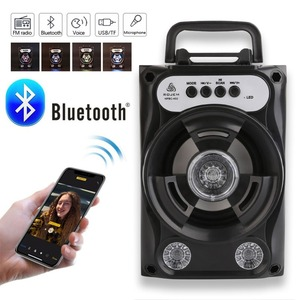 Large Size Bluetooth Speaker W