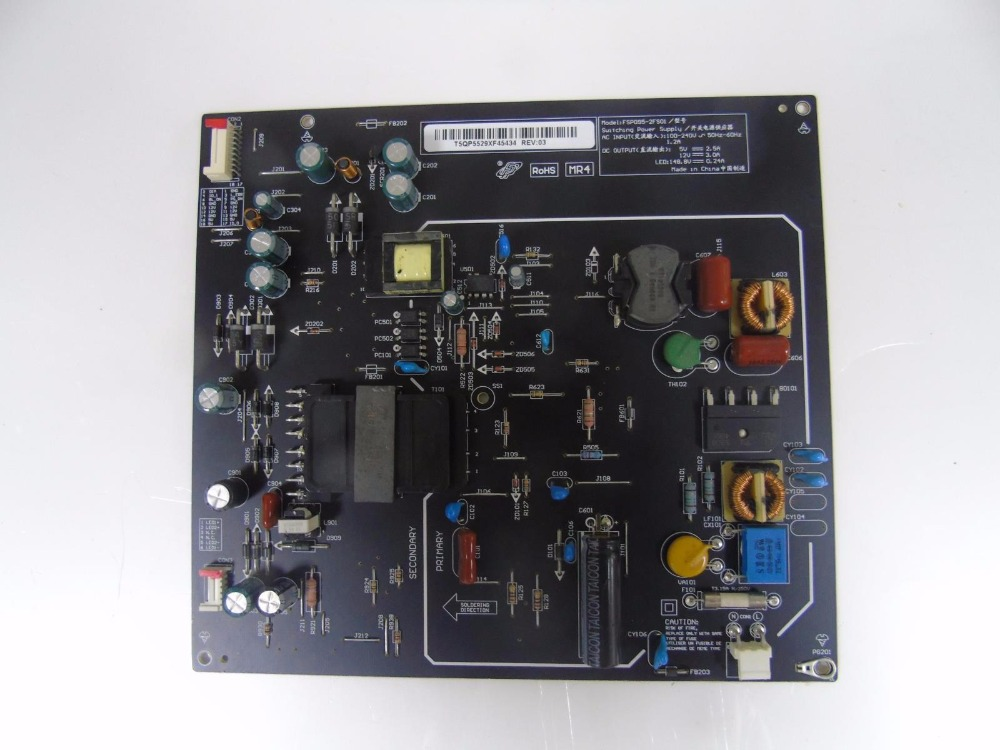FSP095-2FS01 Good Working Tested fsp095 2fs01 good working tested