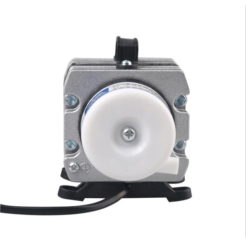 SUNSUN serie di elettromagnetico acquario pompa d'aria serbatoio di - Prodotti per animali domestici - Fotografia 5