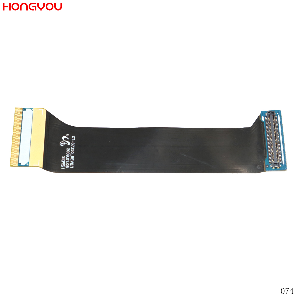 For Samsung S7350 GT-S7350 Mobile Phone Flex Cable