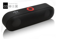 Mini NBY 18 Blutooth Speaker 3D Surround Stereo Subwoofer HIFI Wireless Portable Speakers Boombox Bluetooth Music