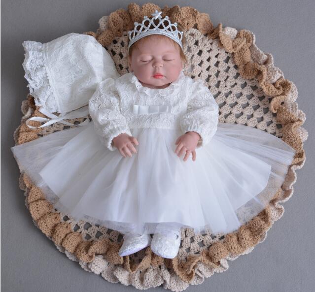 DOLLMAI Nette alle Silikon Rebron Baby Puppen Neugeborenen Baby 22 zoll nette Prinzessin 55 cm Kinderspielkameraden Bebe Reborn Mode DIY Spielzeug