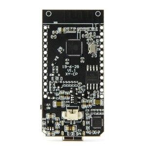 Image 3 - LILYGO®TTGO T תצוגת ESP32 WiFi ו bluetooth מודול פיתוח לוח 1.14 אינץ LCD בקרת לוח