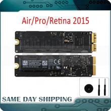 """2015 2014 2013ปีสำหรับMacbook AirและPro Retina 11 """"13"""" 15 """"A1502 A1398 A1466 A1465 SSD Solid State Drive 128GB 256GB 512GB 1TB"""