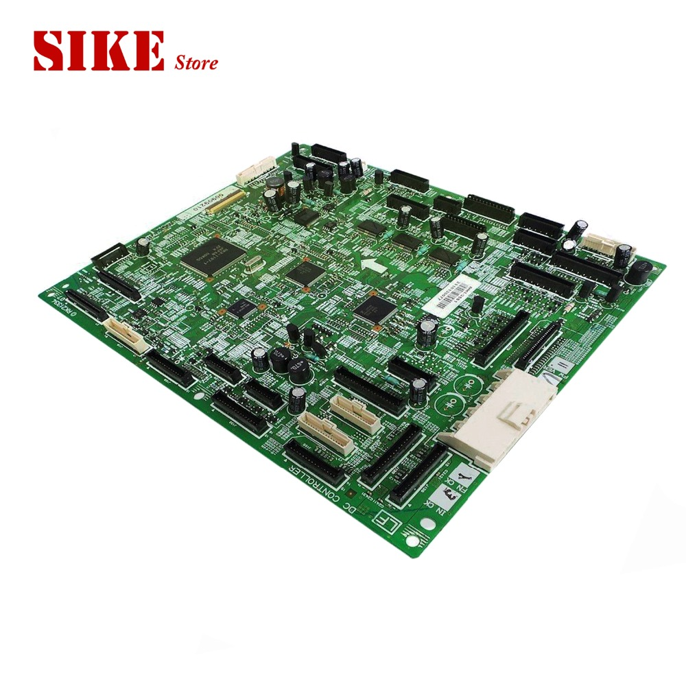 RM1-3581 DC Control PC Board Use For HP CP6015 CP6015n CP6015dn 6015 HP6015 DC Controller Board rg5 3517 dc control pc board use for hp 5000 hp5000 dc controller board