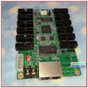Image 3 - Linsn studio RV908 ، بطاقة استقبال RV908M32 ، 32S ، 1024*256 ، rv801 ، نظام التحكم rgb بالألوان الكاملة/بطاقة استقبال شاشة led linsn