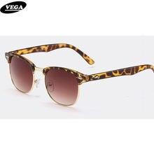c6e0e01ba9ffd VEGA Novidade Senhoras Óculos De Sol para Pequenos Rostos Melhor Círculo Óculos  Mulheres Retro Super-futuros Óculos De Sol Do Vi.