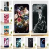 Soft TPU Case For Huawei Honor Play 5X / Honor 5X / for Huawei GR5 Cover For Huawei GR5 Honor 5X X5 Play 5X KIW-TL00 KIW-TL00H