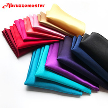 Abruzzomaster Stain Handkerchief Western style scarf Custom made Color for Stain Handkerchief