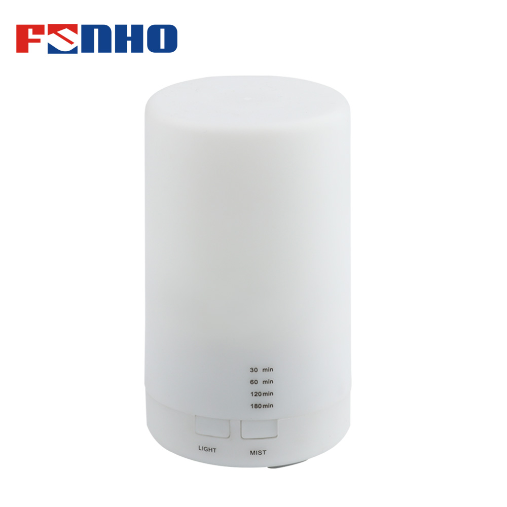FUNHO Air Ultrasonic Humidifier USB Charging 5 Color Led Night Light Aromatherapy Essential Oil Aroma Diffuser For Home 213