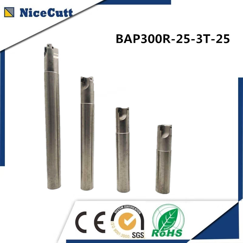 Free Shipping Milling Tool Holder Turning Tools BAP300R 25 3T 25 120/150/200/250 with High quality