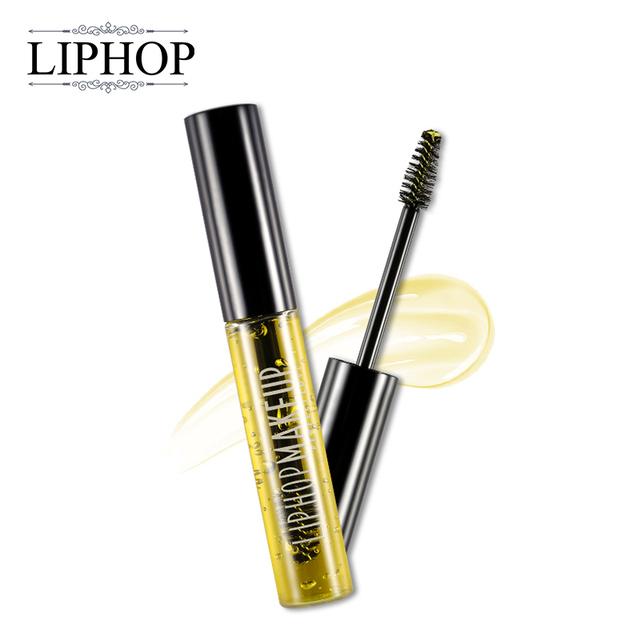 Powerful Liquid Eyelash Enhancer Growth Treatments 8ml 100% Natural Eye Lash Serum Makeup Thicker Longer Lengthening