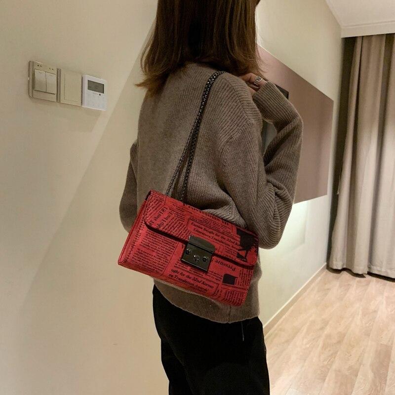 Sisjuly Fashion Flap Bags Women Handbags Designer Brand Women Leather Bags 2018 Female Shoulder Crossbody Bags Retro Sac A Dos 6