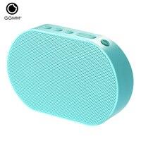 GGMM E2 Bluetooth Speaker Portable Speaker WIFI Wireless Speaker Outdoor Music Speakers Handsfree Calls Work With