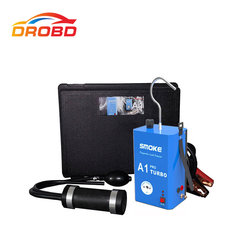 A1 Pro Turbo/A1 Smoke Diagnostic Leak Detector Diagnostic Tool