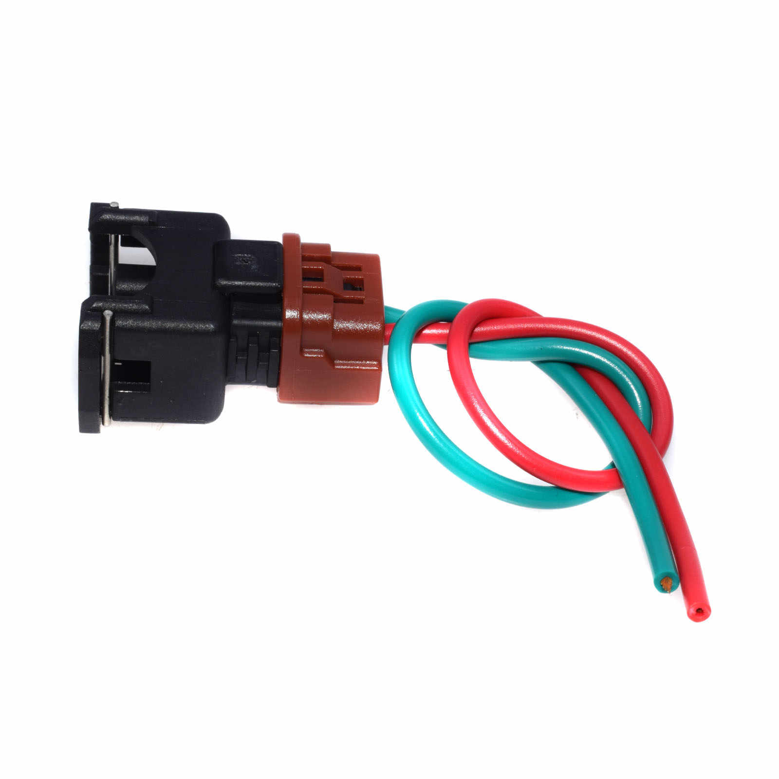 Fuel Injector Connectors Wiring Harness Fits Nissan 300zx 1990 ... on